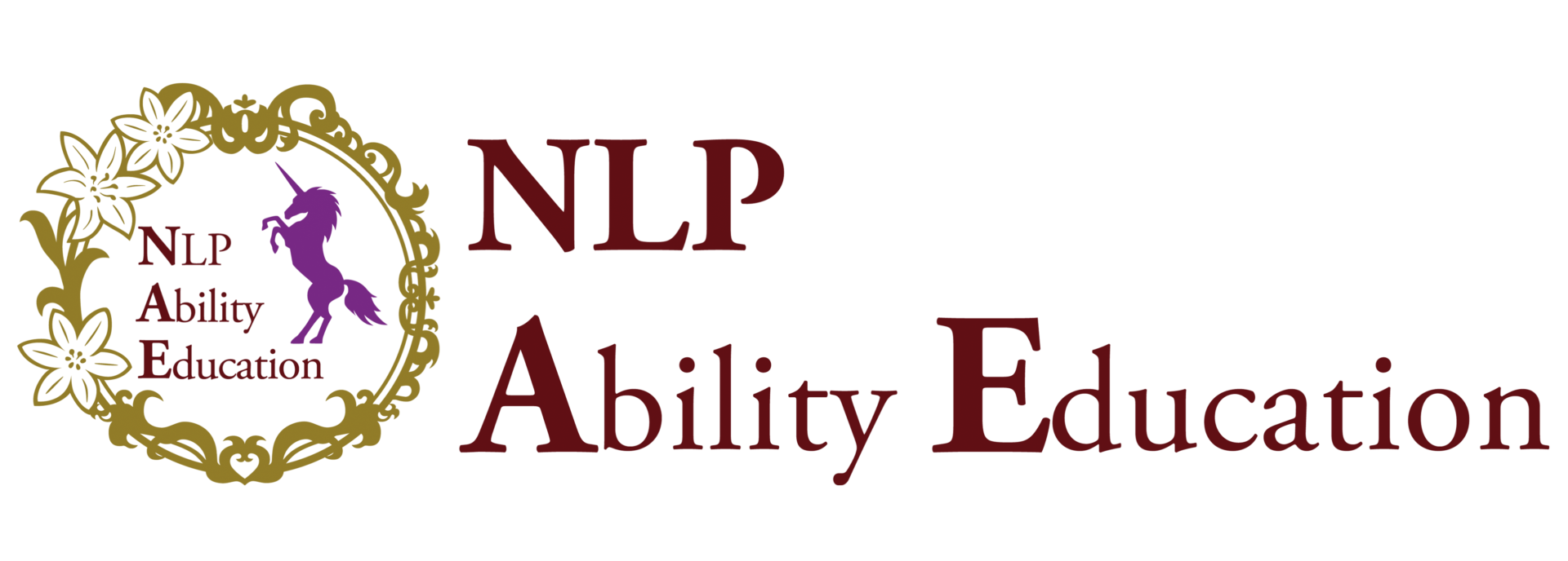 NLP Ability Education-NLP アビリティ エデュケーション-